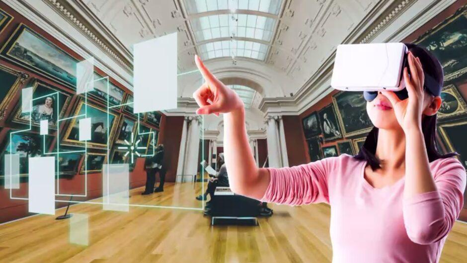 SACHE: training online su cultura e creatività