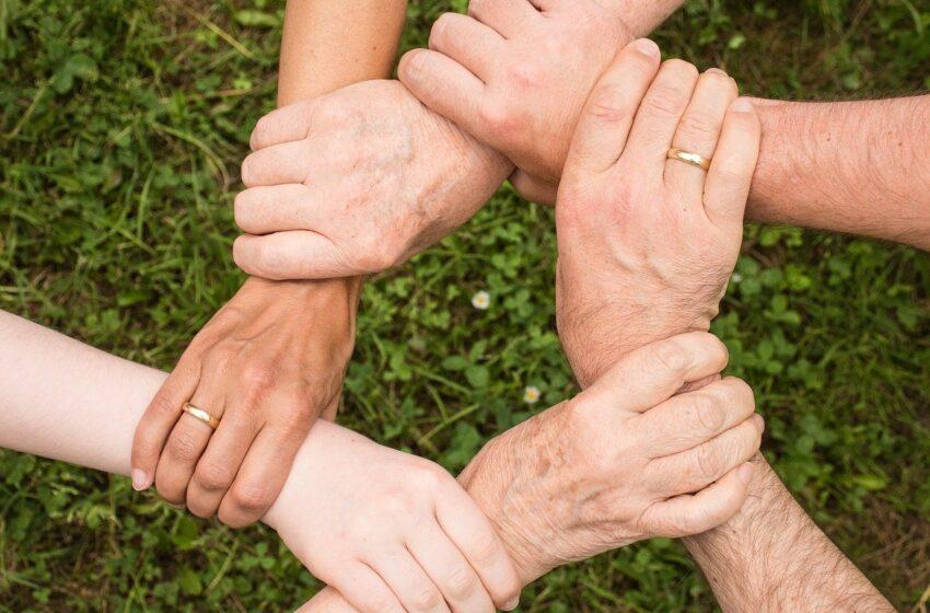 Puntare sulla community. La scelta vincente di BeGood