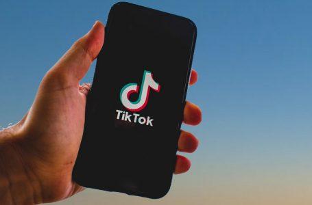 Nel 2022 TikTok numero uno al mondo