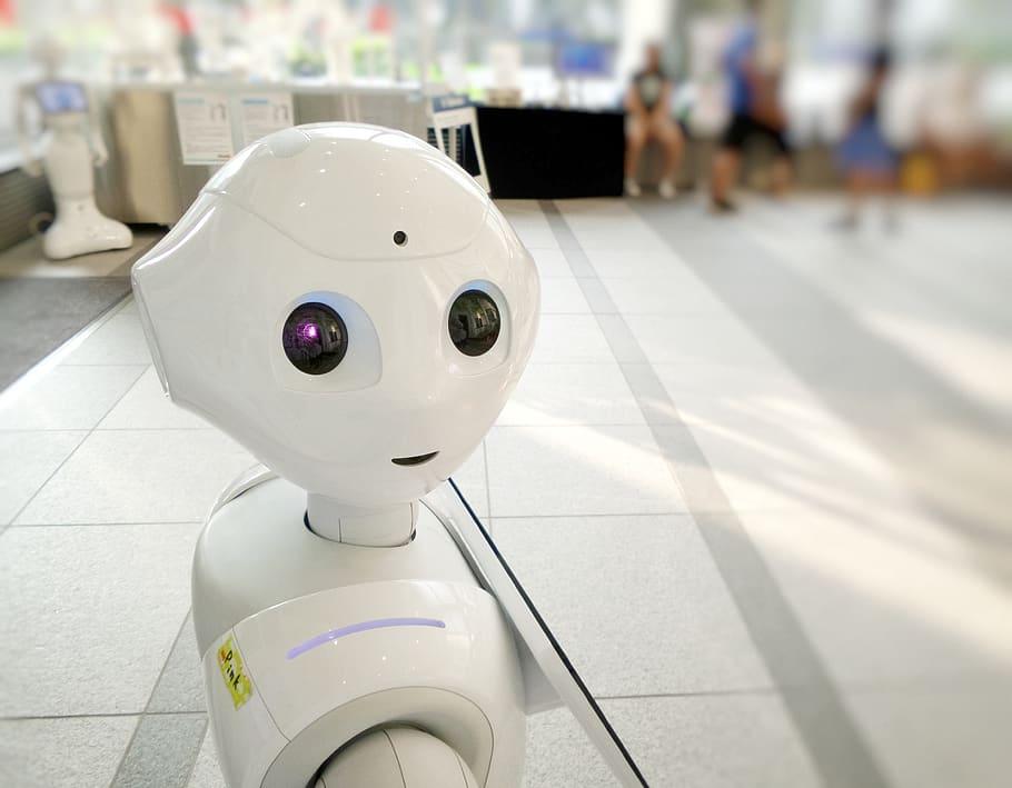 Un robot per vincere le tentazioni