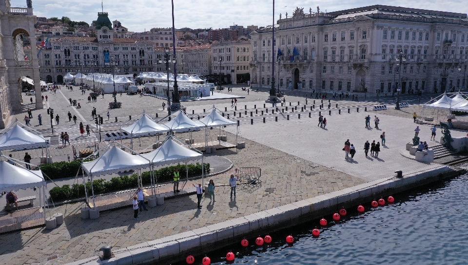 TAKE CARE. La scienza per il benessere sostenibile. Al via i lavori per la decima edizione di Trieste Next