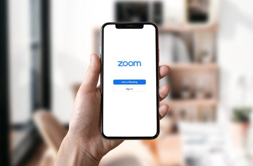Zoom: sottotitoli grazie all'intelligenza artificiale