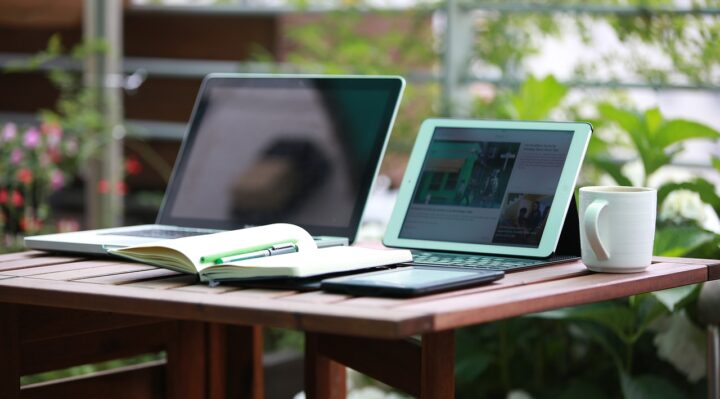 Il lavoro flessibile impone di ripensare gli spazi lavorativi e abitativi