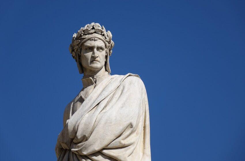 Come memorizziamo i versi di Dante: questione di metrica e non solo
