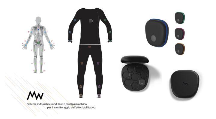 TUTA: dalla stampa 3D il dispositivo