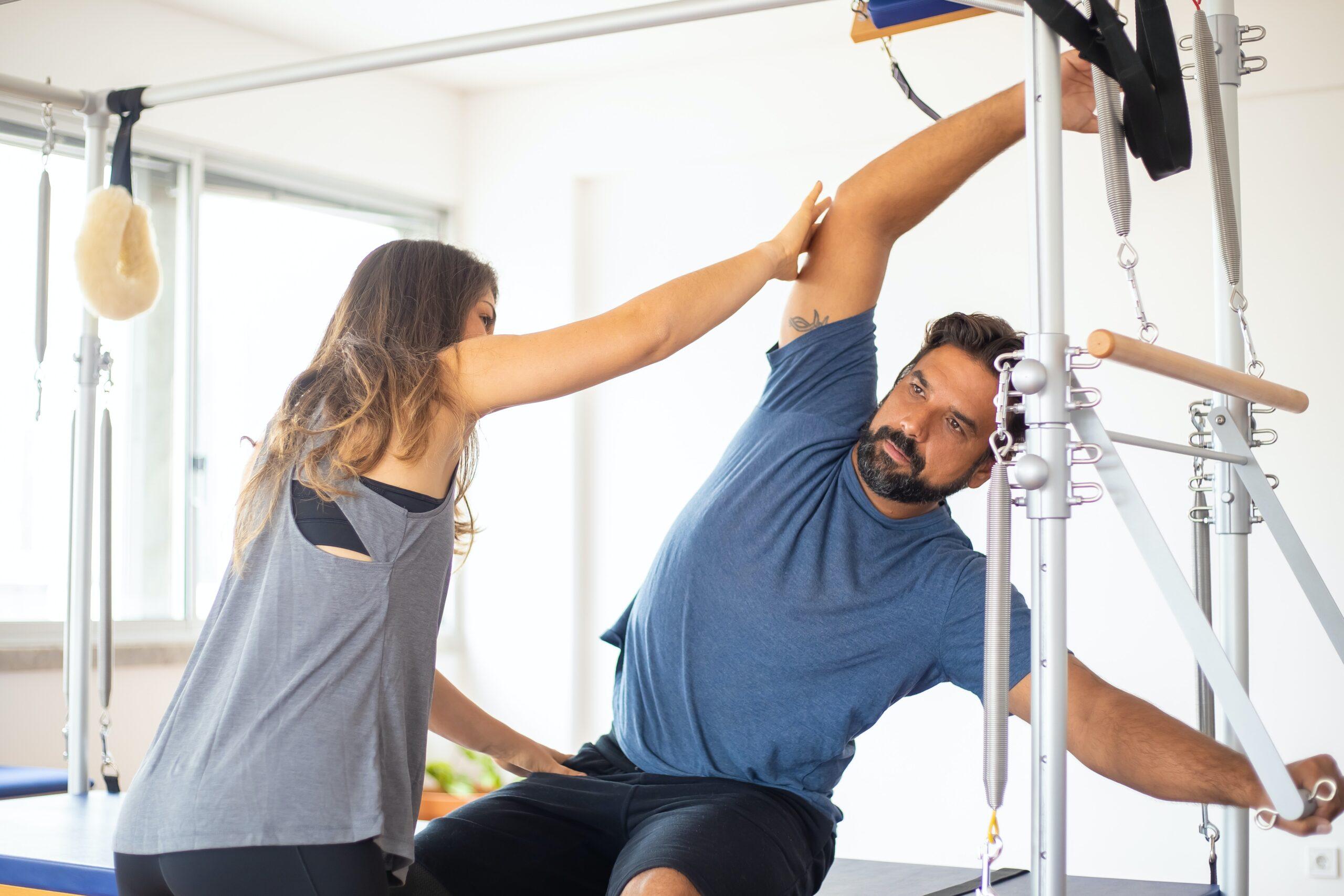 TUTA: dalla stampa 3D il dispositivo che monitora la riabilitazione