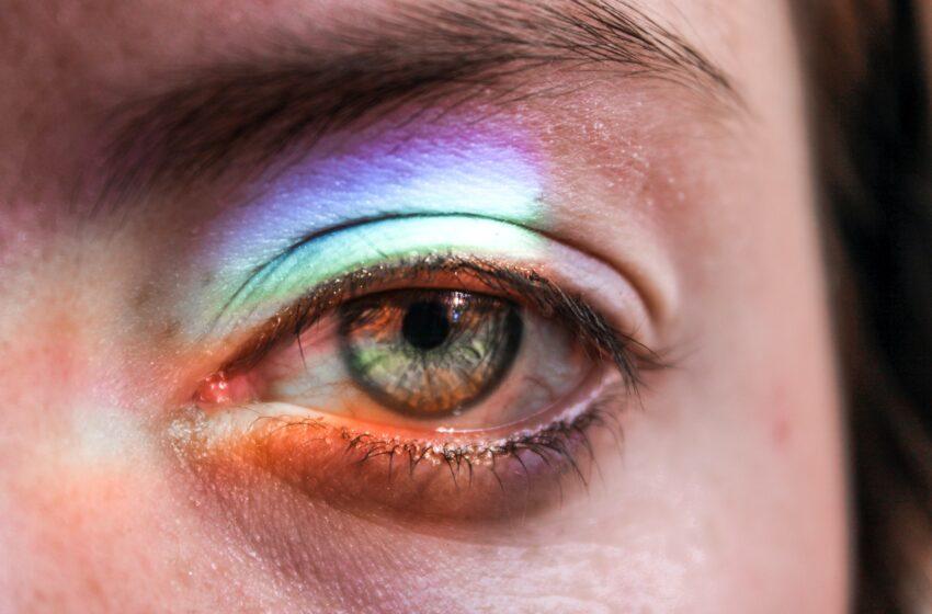 Da cosa dipende il colore degli occhi?