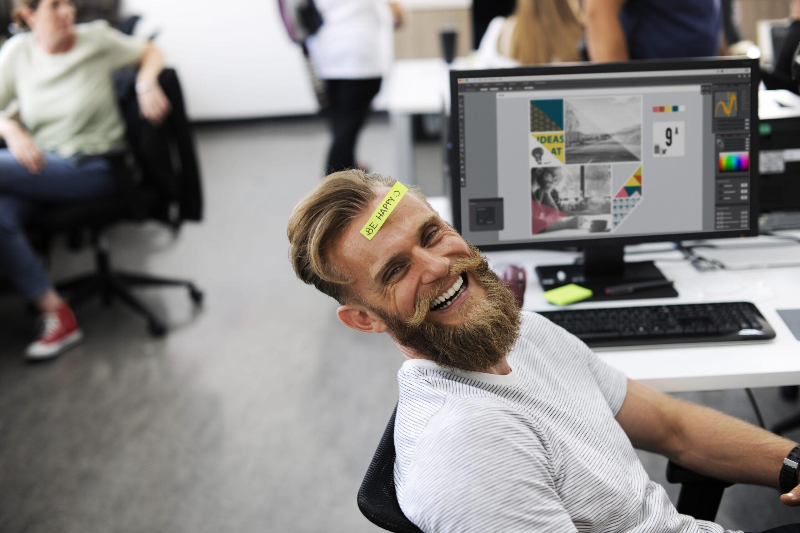Il lavoro ci rende felici?