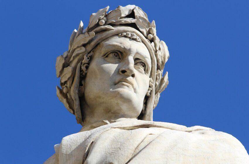 """Dante fenomeno """"globale"""" grazie all'innovazione e al digitale"""