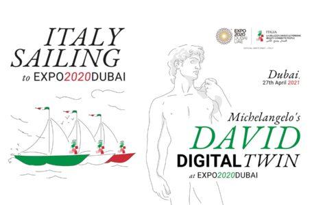 Padiglione Italia Expo 2020, il 27 aprile la presentazione