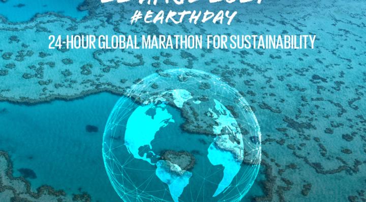 Earth Day: Cibo per Nutrire il Pianeta Terra