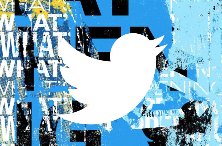 Global Impact Report: Twitter dal 2006 a oggi