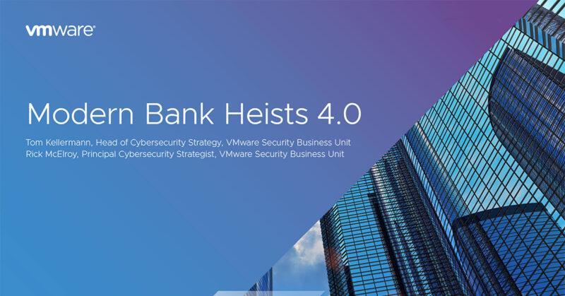 Banche in ostaggio degli attacchi di cybercriminali