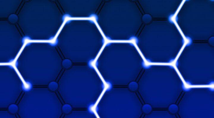 La proprietà dell'arte digitale si protegge con la blockchain e gli NFT