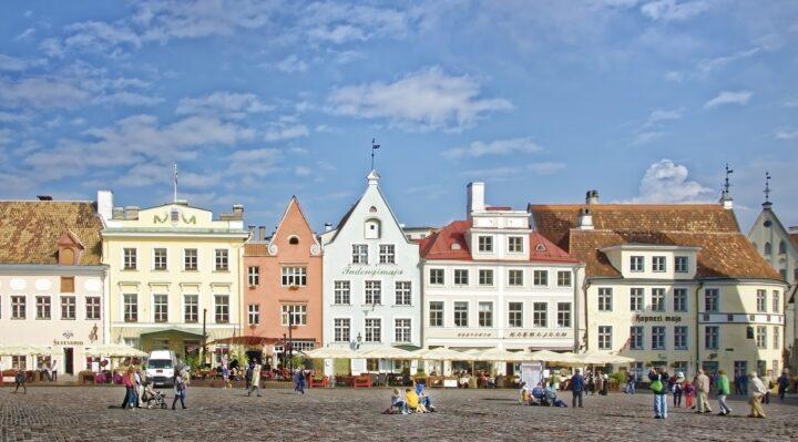 Un governo digitale è possibile Estonia