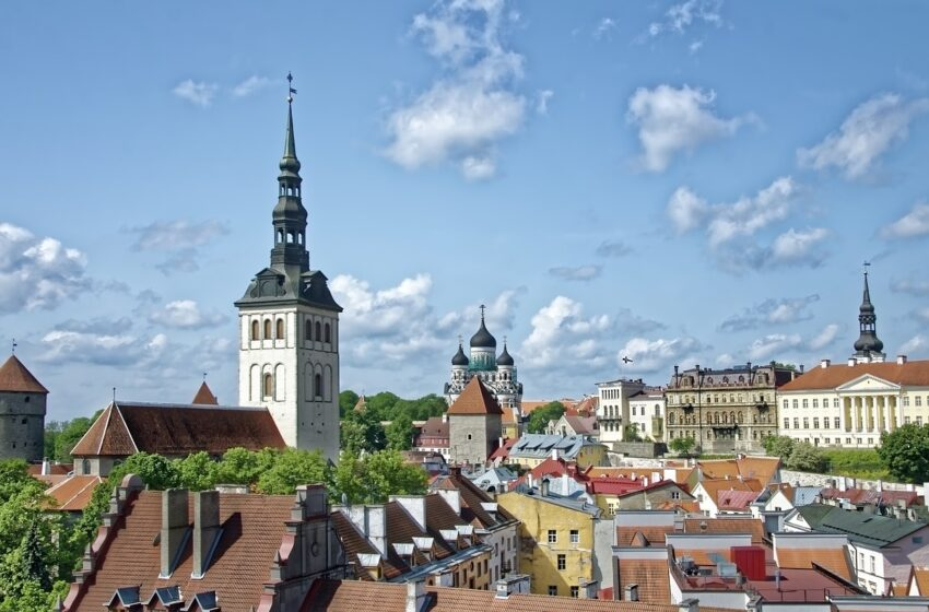 Un governo digitale è possibile: ecco l'esempio dell'Estonia, paese digitale dal 1996