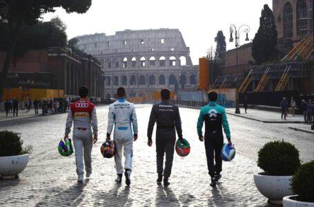 ePrix Roma: ANGI tra i protagonisti della Formula E all'insegna dell'innovazione