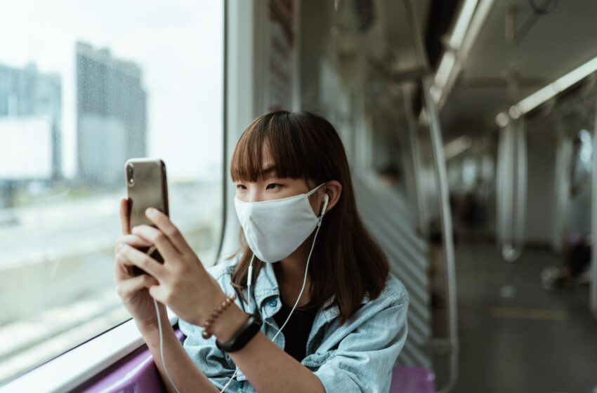 Social media e pandemia
