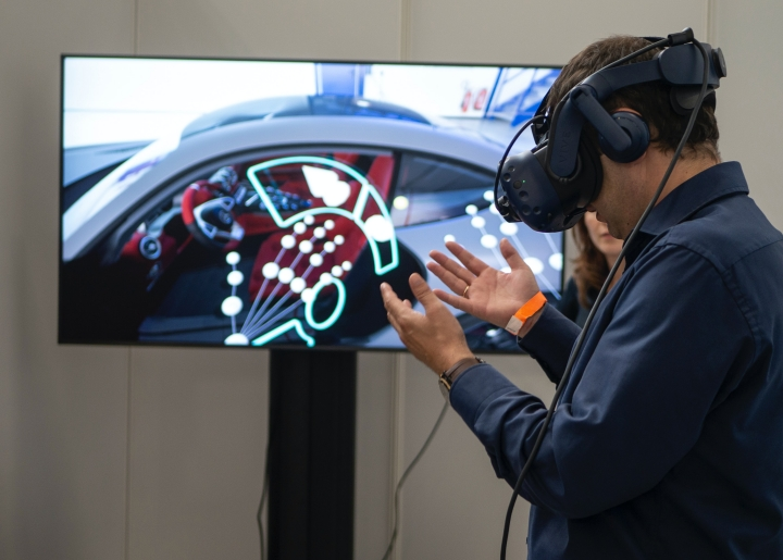 Dalla realtà virtuale un supporto alle terapie per i disturbi della comunicazione