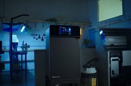 Stampa 3D per realizzare protesi a basso costo