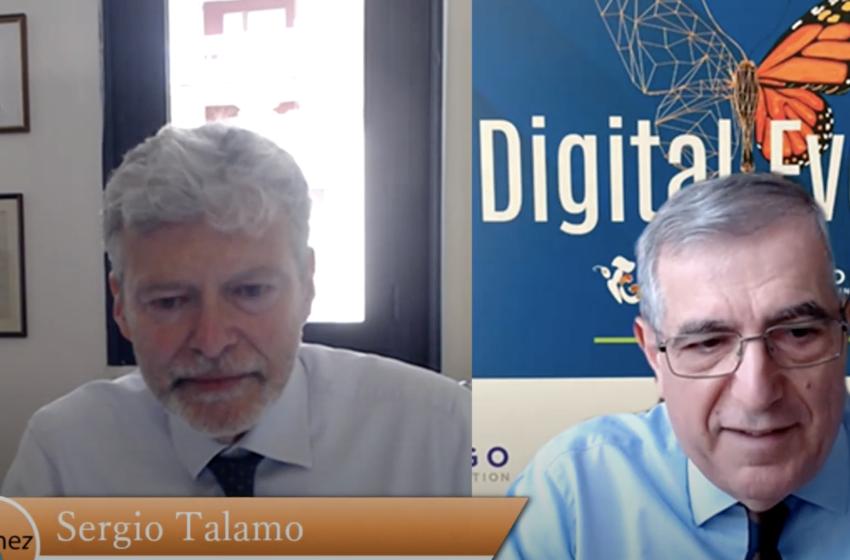 Investire su competenze digitali. L'intervista a Sergio Talamo del Formez