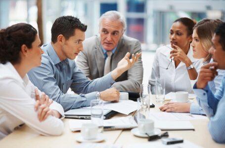 La digital transformation cambia il modo di lavorare e di comunicare nelle aziende
