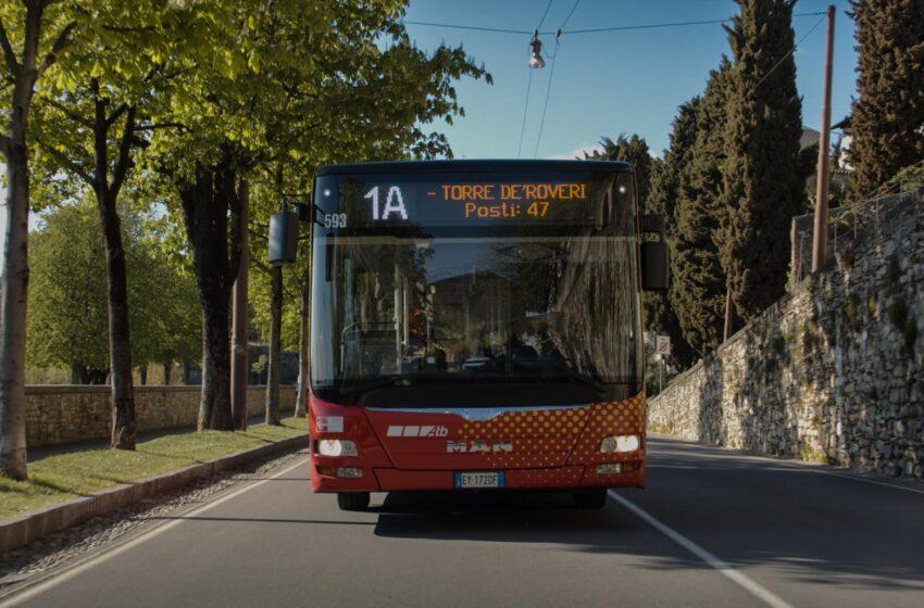 Azienda Trasporti Bergamo: verso la mobilità del futuro