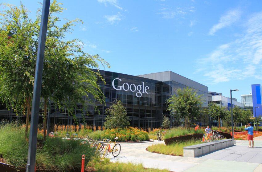 Google sta pianificando il futuro del lavoro tra robot e uffici all'aperto