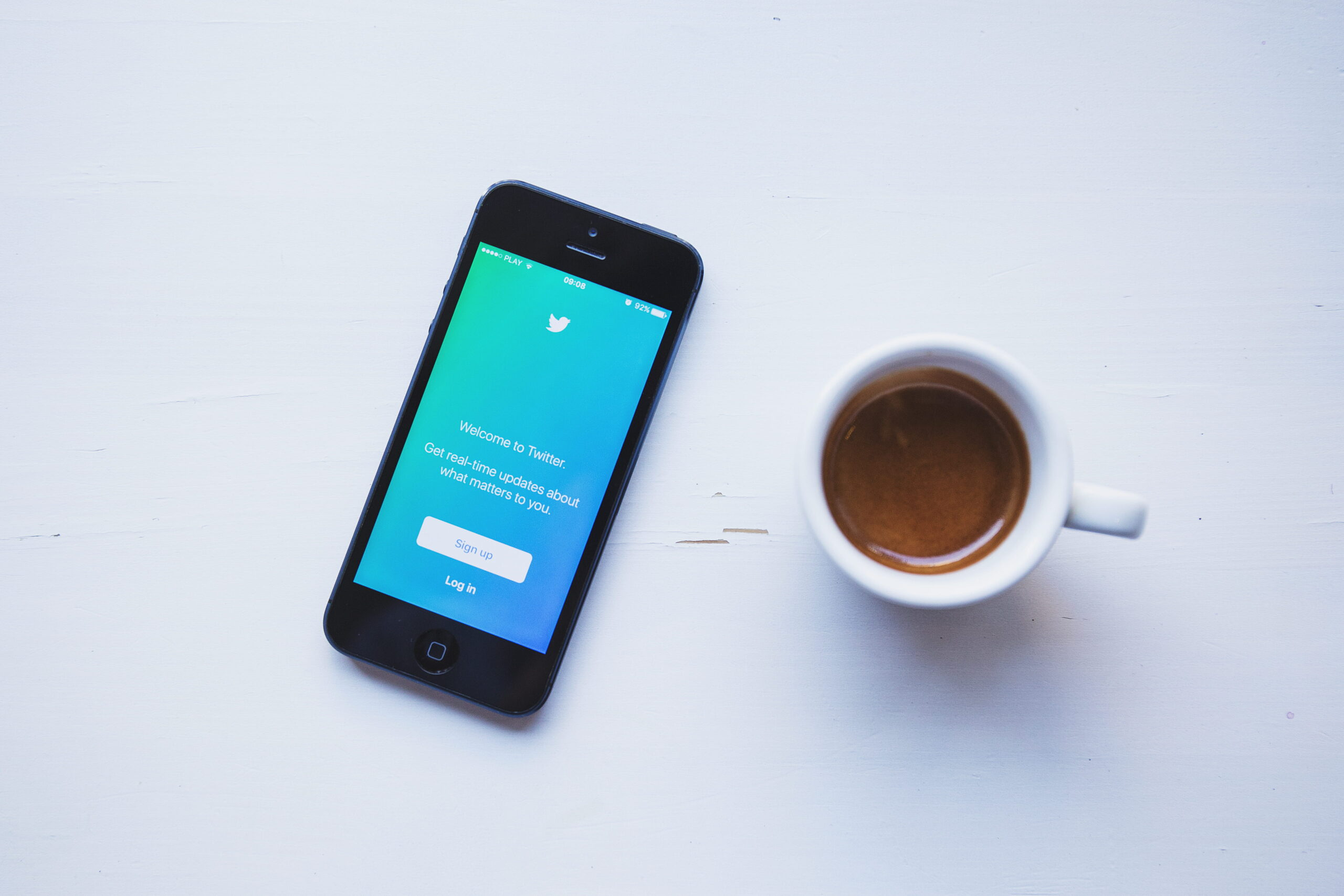 Twitter Spaces esteso a chi ha più di 600 follower