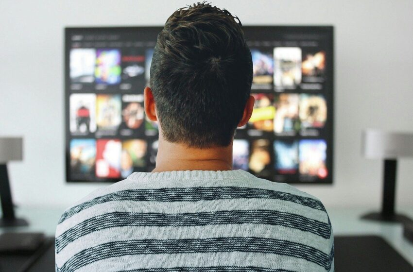Quanta CO2 produce la tua riproduzione in streaming su Netflix?
