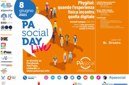 PA Social Day 2021: a Trieste protagonista il phygital