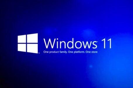Arriva Windows 11 il nuovo OS di Microsoft