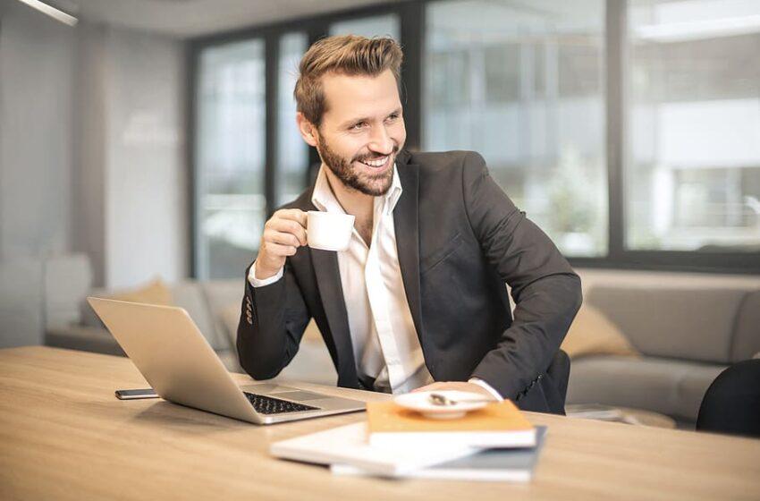 CEO Confidential: le regole per diventare il leader del futuro
