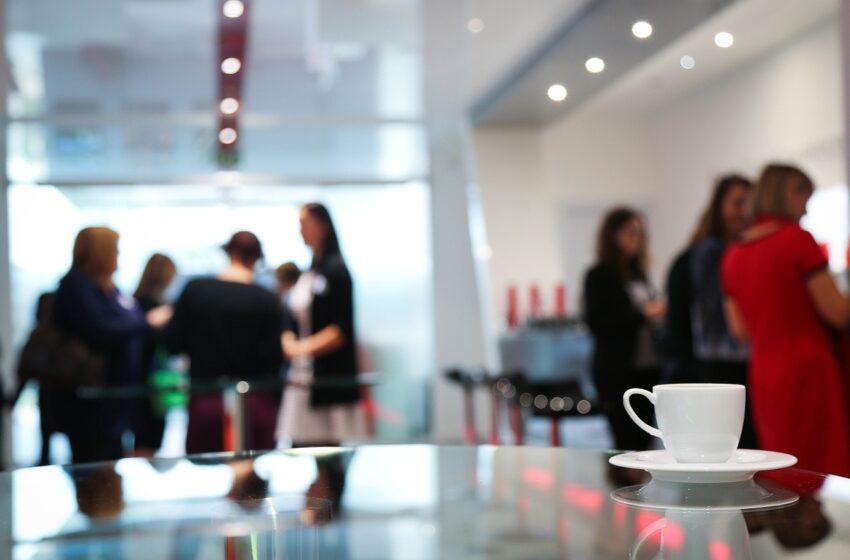 HRCOFFE: startup che coniuga i bisogni dei dipendenti con quelli aziendali