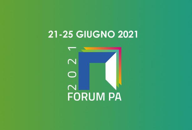FORUM PA 2021, dal 21 al 25 giugno il più grande evento nazionale sull'innovazione