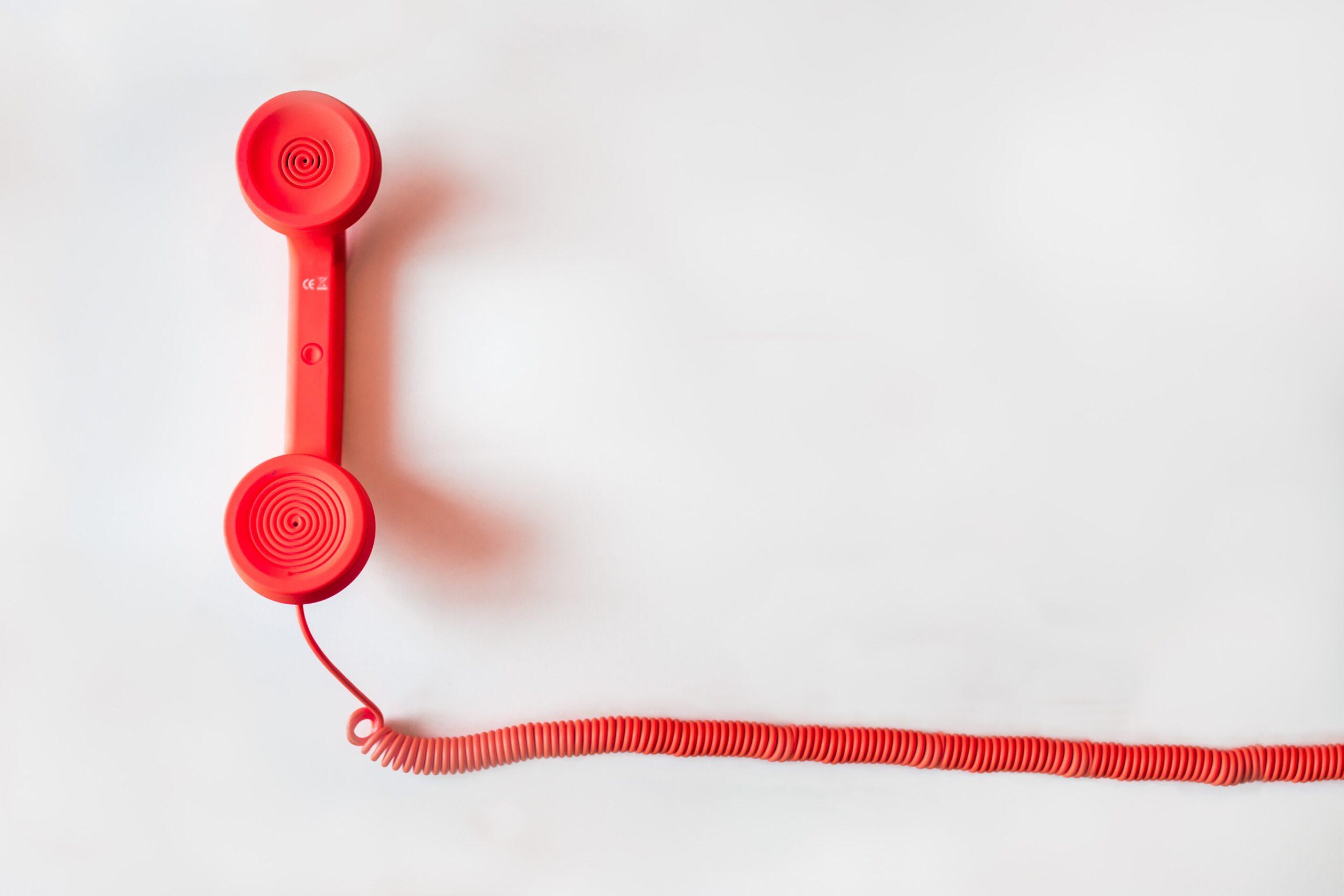 Dimmi a chi telefoni e ti dirò dove abiti