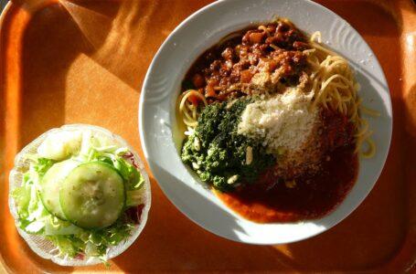 Intelligenza Artificiale al servizio della ristorazione