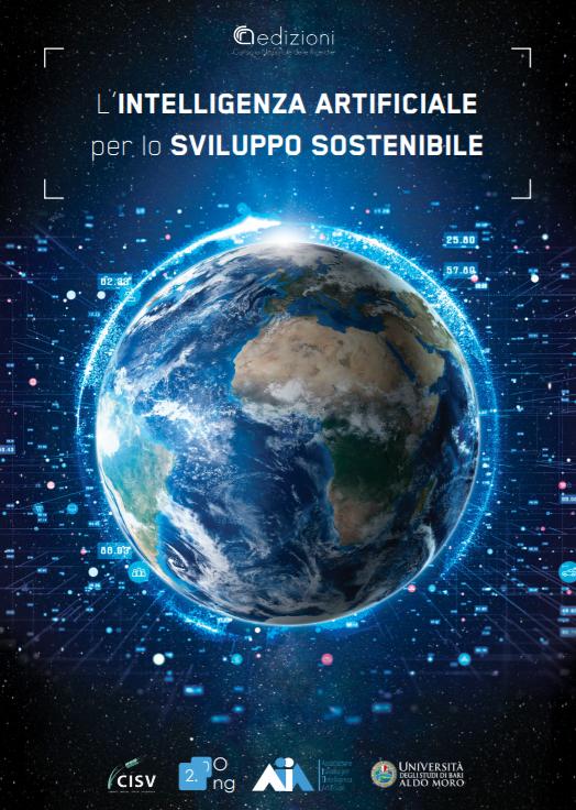 L'Intelligenza Artificiale per lo sviluppo sostenibile