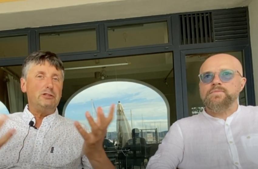 Intervista a Paolo Tosolini imprenditore digitale che vive a Seattle