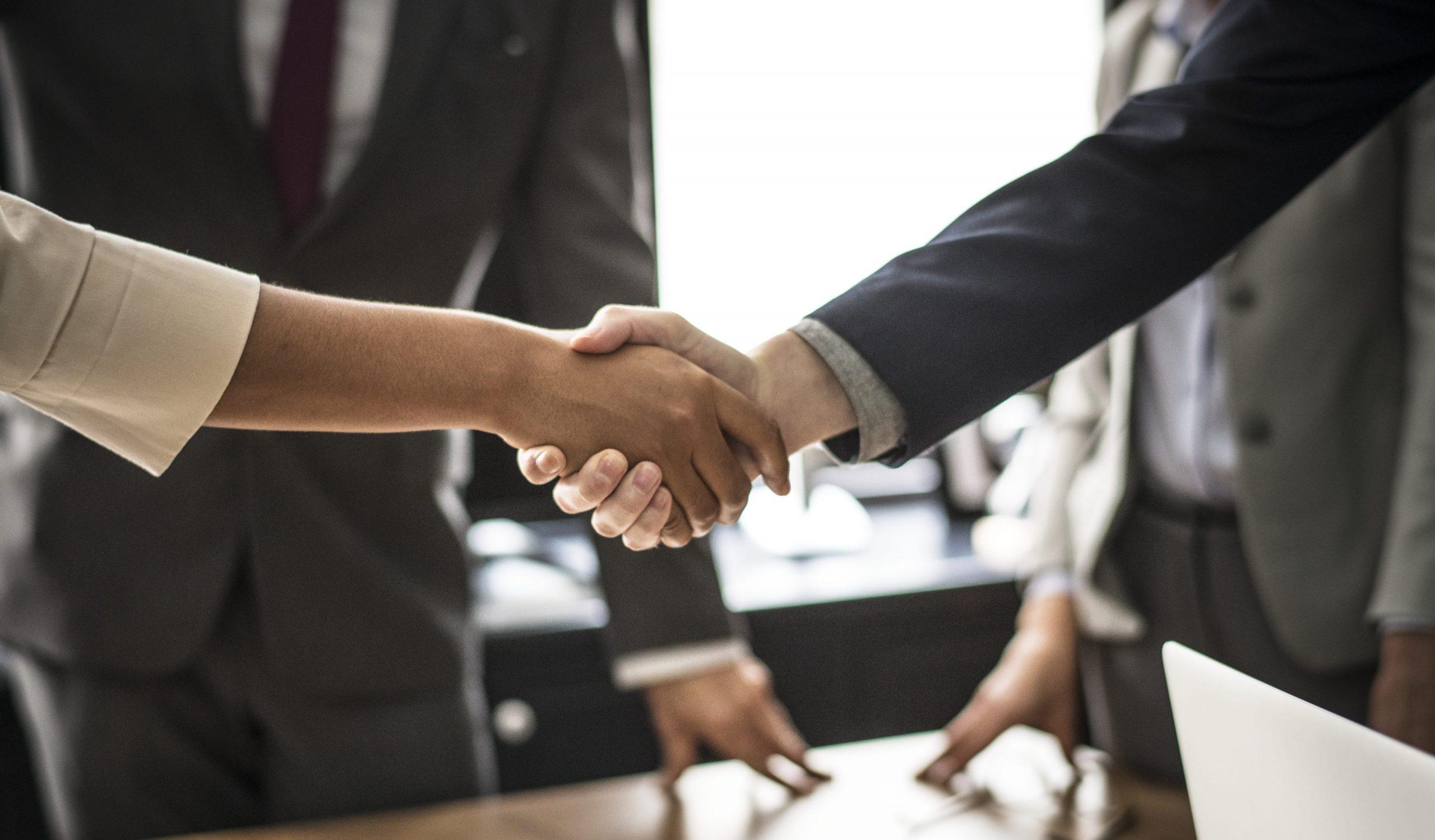 International Business Etiquette: l'arte dello smart talk