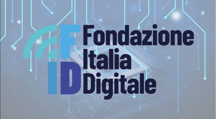 Nasce la Fondazione Italia Digitale