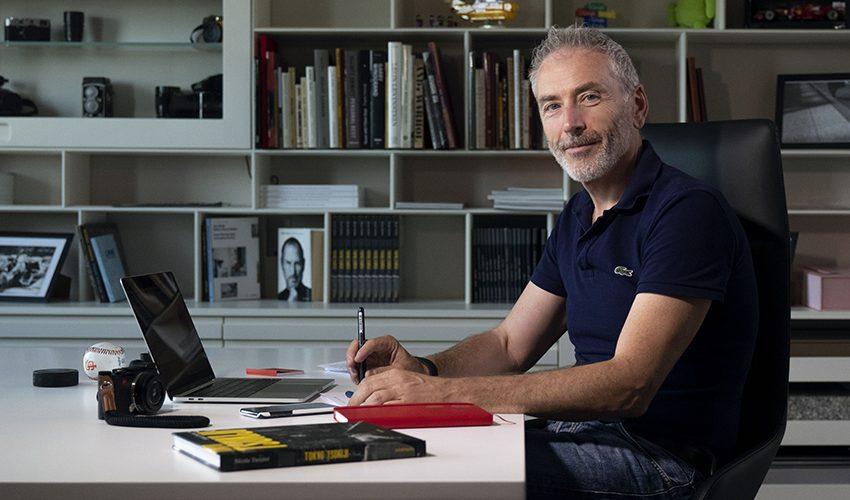 Turismo e digitale: intervista a Nicola Tanzini