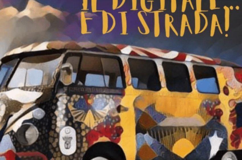 Il Digitale è di strada: tour dell'innovazione nelle principali città italiane