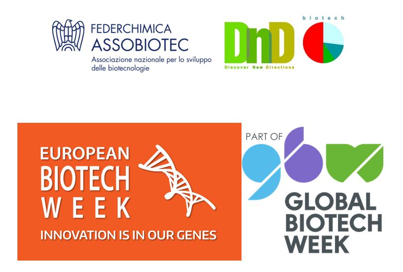 European Biotech Week  part of Global Biotech Week