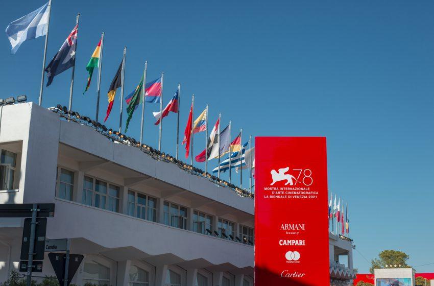 Il bilancio della #BiennaleCinema2021 su Twitter