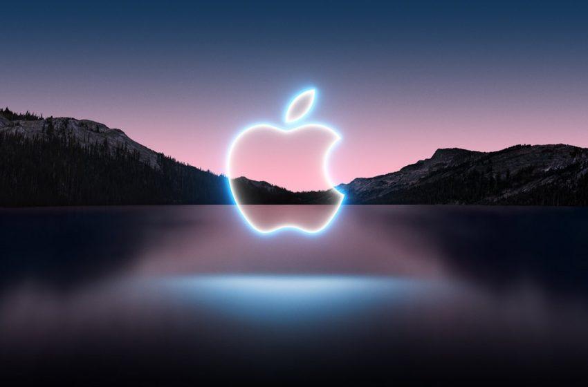 iPhone 13: Apple lo presenta oggi alle 19