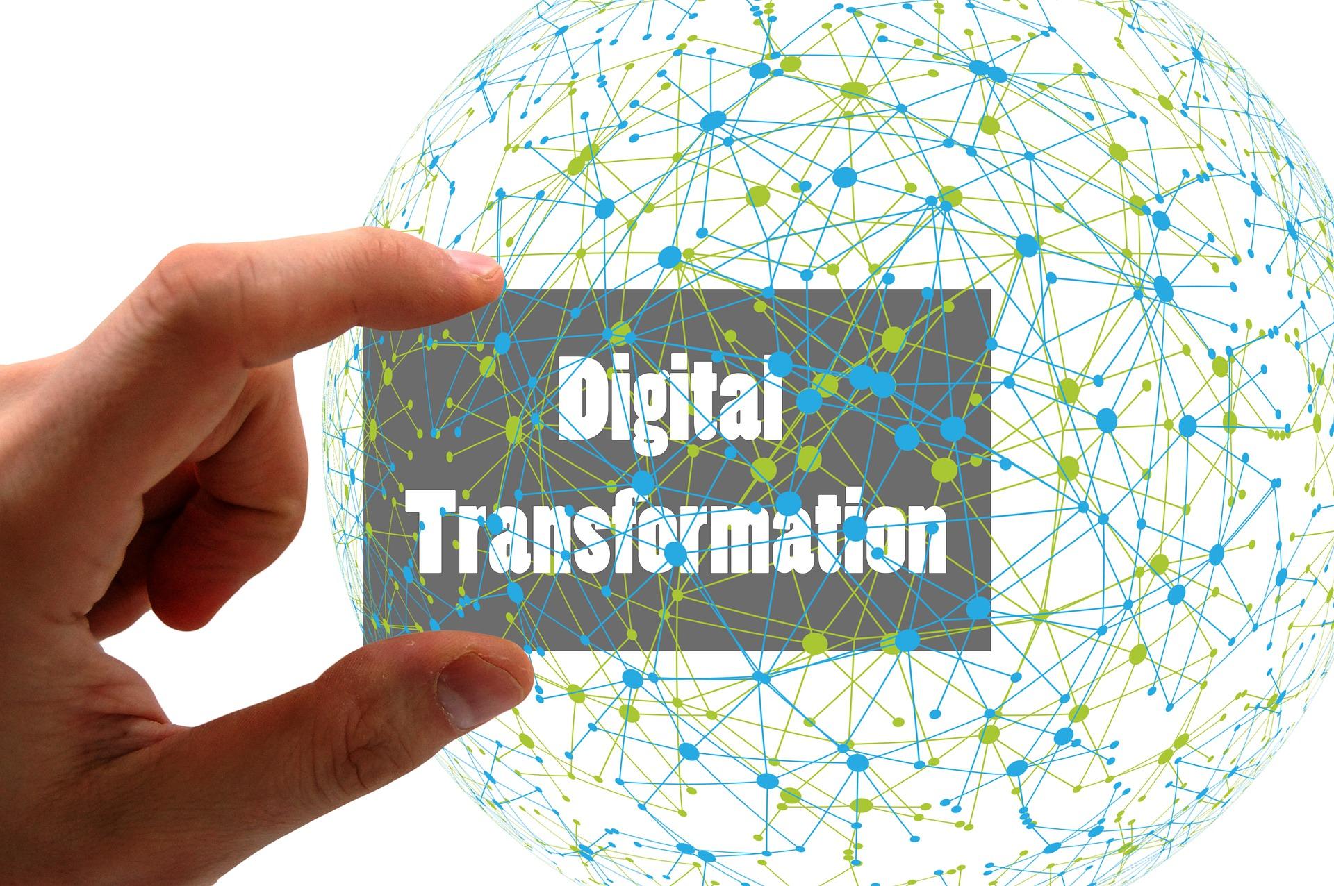 Trasformazione digitale e post-pandemia