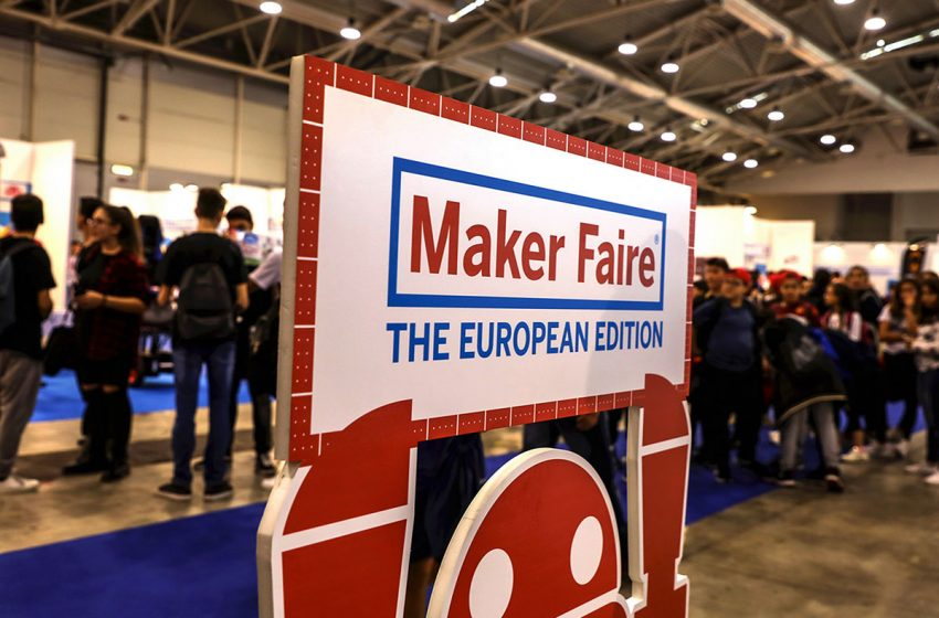 Torna Maker Faire Rome l'evento europeo sull'innovazione