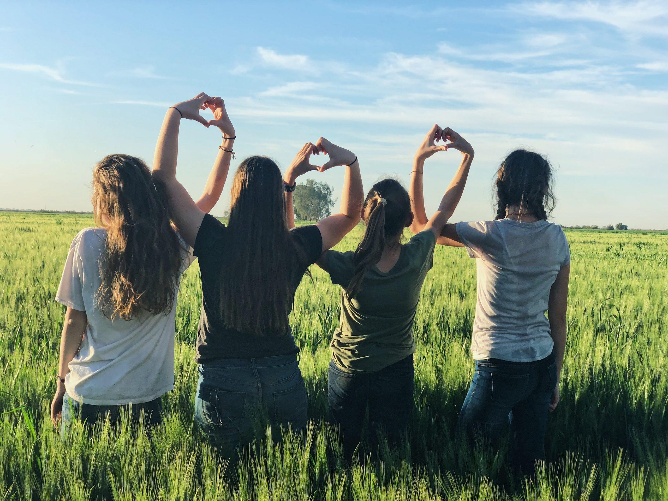 Il Patto delle Donne per il clima e l'ambiente, il Manifesto degli Stati Generali delle Donne