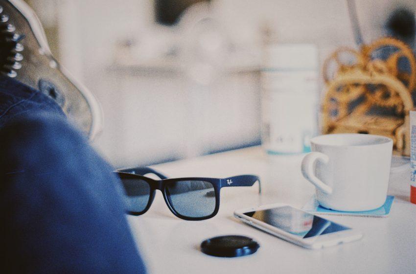 Arrivano gli occhiali intelligenti di Facebook